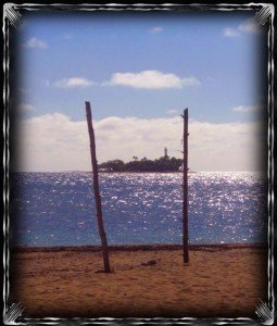 potaux-plage