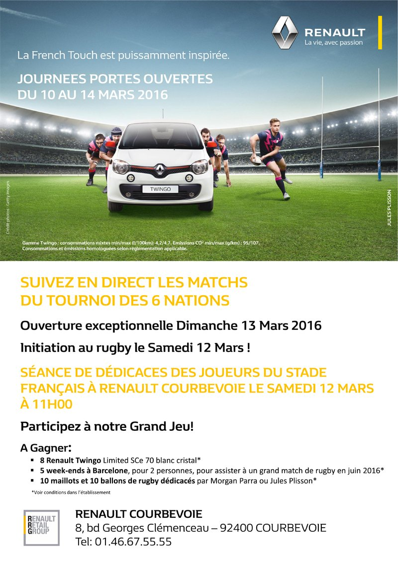 Flyers-Affiches-COURBEVOIE